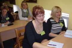 Valmieras Logopēdu metodiskās apvienības seminārs 12-04-2011
