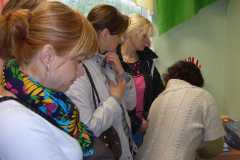 Valmieras Logopēdu metodiskās apvienības seminārs 16-05-2011