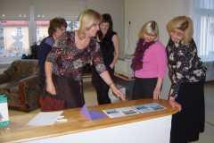 Valmieras Logopēdu metodiskās apvienības seminārs 27-12-2011