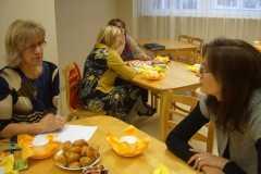 Valmieras Logopēdu metodiskās apvienības seminārs 27-12-2012