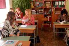 Valmieras Logopēdu MA seminārs 24-04-2013