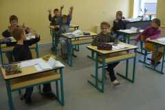 Logopēdijas kabinets Strenču novada vidusskolā
