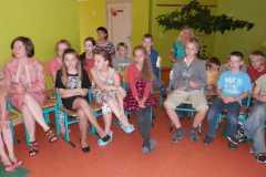 Logopēdijas koncerts Strenčos | 23-05-2013