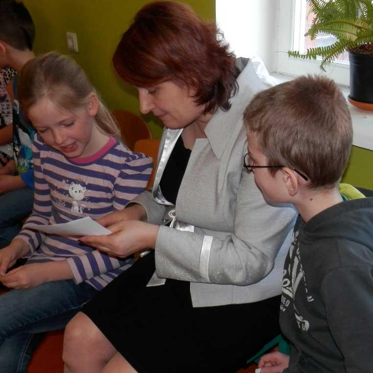 lasīšanas pasākums strenčos 01-04-2014