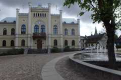 Valmieras Logopēdu MA seminārs 17-05-2016