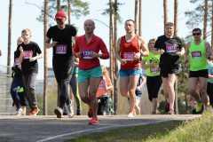 Skriešana | Biķernieku pusmaratons 2016