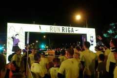 Skriešana | We Run Riga 2017