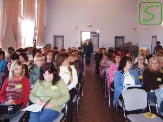 Logopēdu un pedagogu seminārs Valmieras 5.vidusskolā